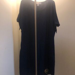 Blue Michael Kors Dress